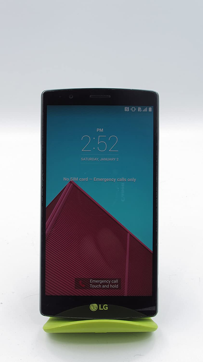 Amazon.com: LG G4 H811 4G LTE Smartphone, 16MP Camera, 32GB, Metallic Grey  (T-Mobile): Cell Phones & Accessories