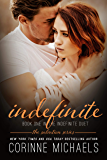 Indefinite (The Salvation Series Book 6)