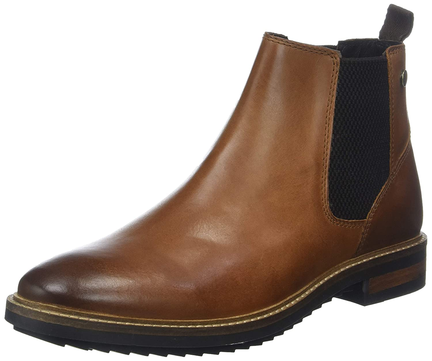Base London Kingsley, Bottines Chelsea Homme