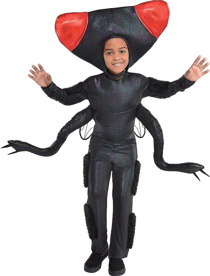 amscan - Disfraz de mosca gigante para Halloween para niños ...