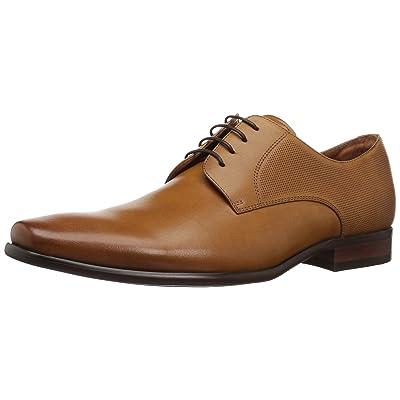 Florsheim Men's Potenza PLN Ox Oxford Dress Shoe   Oxfords