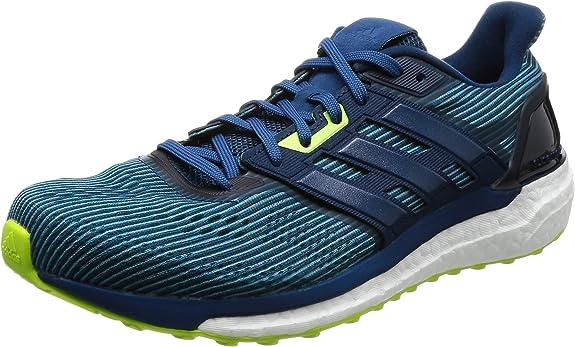 adidas Supernova M, Zapatillas de Running para Hombre, Azul ...