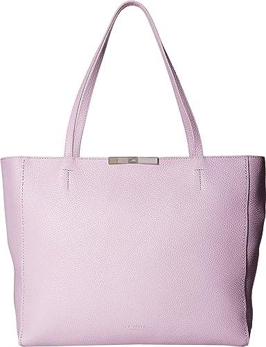 6fc3fd0a5 Amazon.com  Ted Baker Women s Clarkia Light Purple One Size  Shoes