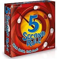 Juego de Cartas 5 Second Rule GF001