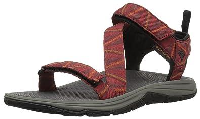 a223800a7fe Amazon.com  Columbia Men s Wave Train Sport Sandal  Shoes