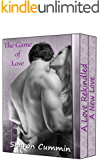 The Game of Love Boxed Set (A Love Rekindled and A New Love)