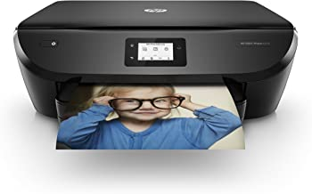 HP ENVY Photo 6255 Wireless Color Inkjet Printer