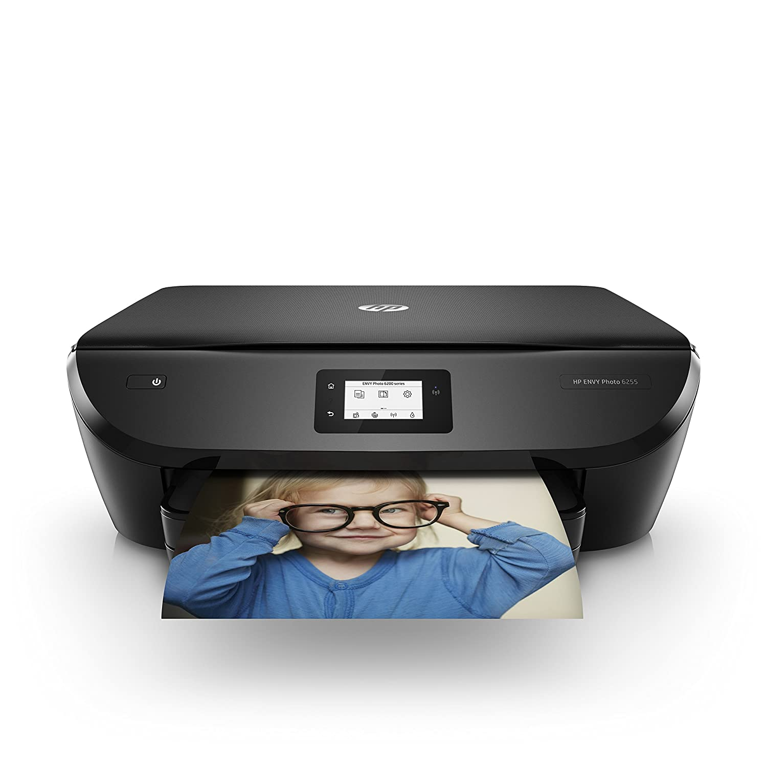 Amazoncom Hp Envy Photo 6255 All In One Photo Printer With