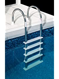 Amazon Com Pool Ladders Patio Lawn Amp Garden