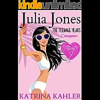 Julia Jones - The Teenage Years: Book 9 : Consequences (Julia Jones The Teenage Years)