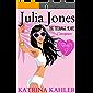 Julia Jones - The Teenage Years: Book 9: Consequences (Julia Jones The Teenage Years)