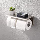 Bobrick 2840 304 Stainless Steel Toilet Tissue Dispenser