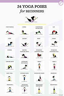 Fitwirr 24 Yoga Poses For Beginners