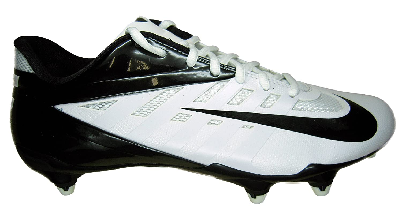 Amazon.com | Nike Vapor Pro Low D Men\u0027s Detachable Football Cleats (9) |  Football