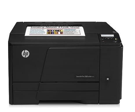 HP LaserJet Pro 200 M251n - Impresora láser color