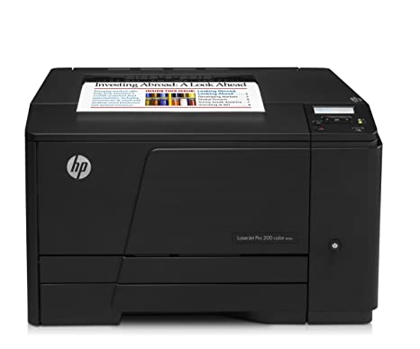 HP LaserJet Pro 200 M251n - Impresora láser color: Amazon.es ...