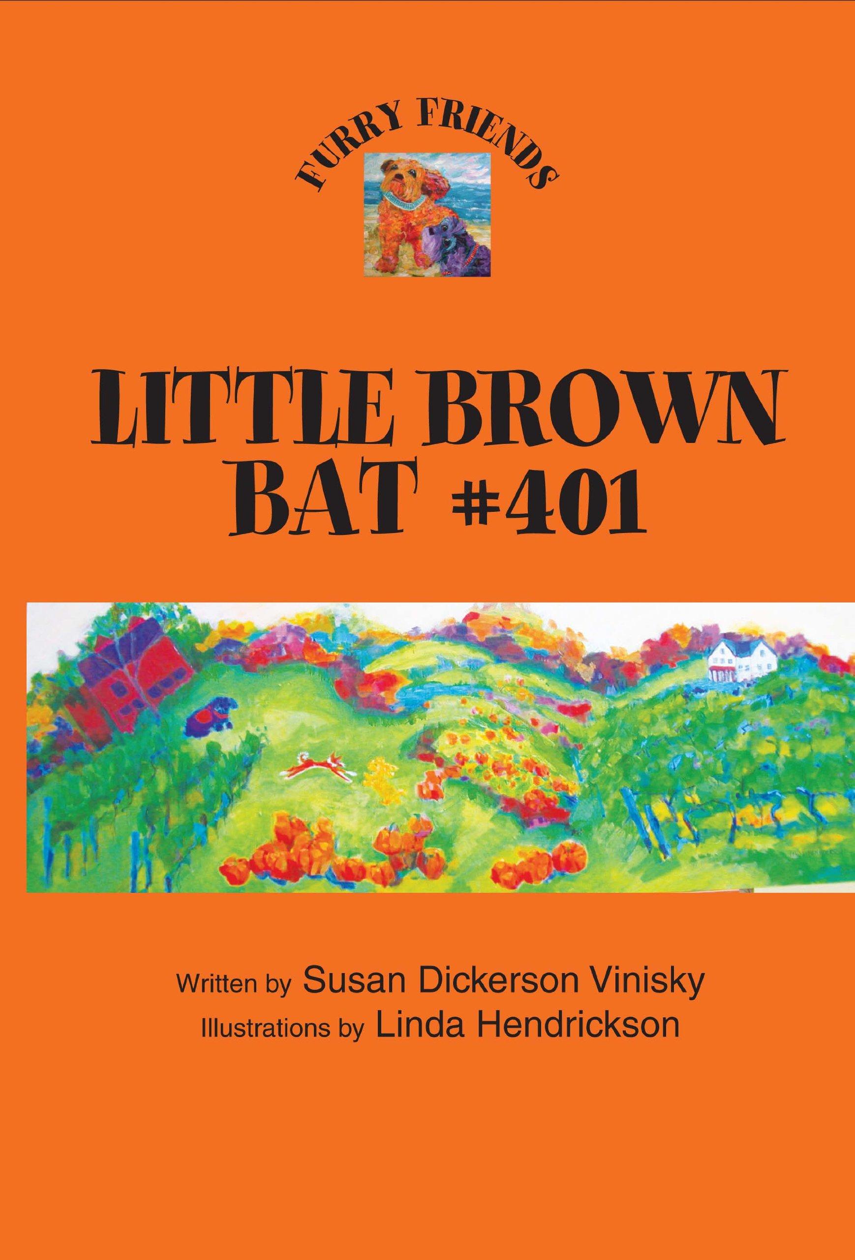 Little Brown Bat #401 pdf