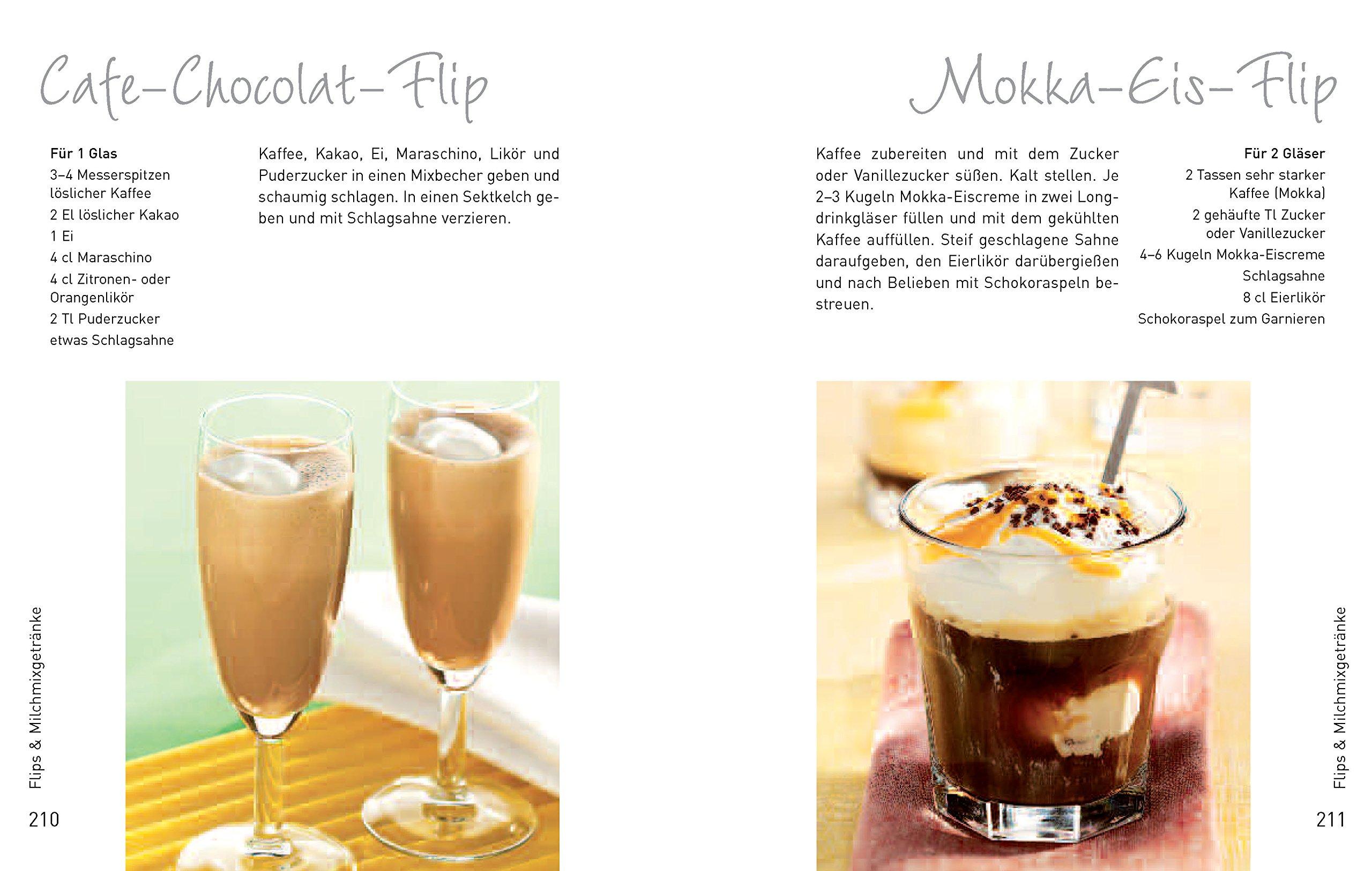Partydrinks & Cocktails Minikochbuch : Spritzig, bunt und ...