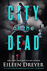 City of the Dead: Medical Thriller Kindle Edition