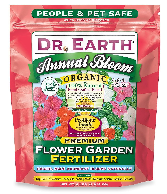 Flower Garden Fertilizer Garden Ftempo