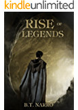 Rise of Legends (The Kin of Kings Book 2)