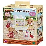 Sylvanian Families - Candy Wagon