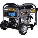 ايون كون يعمل على ديزل LC 7500D - مولد كهرباء