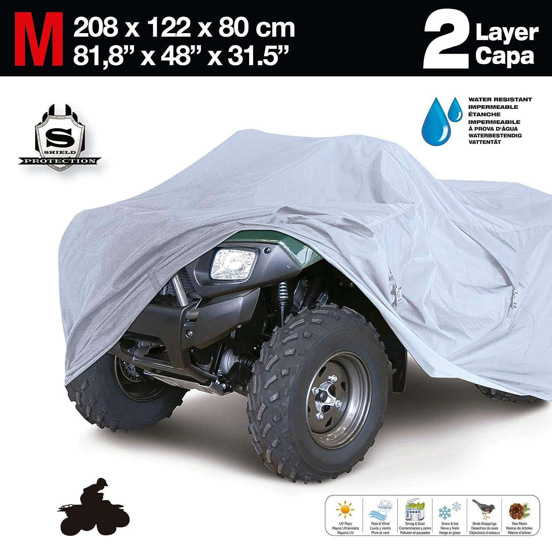 SUMEX Quad00M Carplus M 208X122X80 cm Telo Copriquad