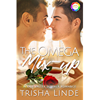The Omega Mix-up: A Summer Romance (Vale Valley Season 3 Book 8) (English Edition)