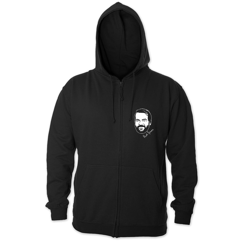 Uomo Bud Spencer Official Camicia Giacca Sportiva