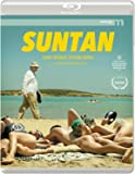 Suntan [Montage Pictures] Dual Format (Blu-ray & DVD) edition