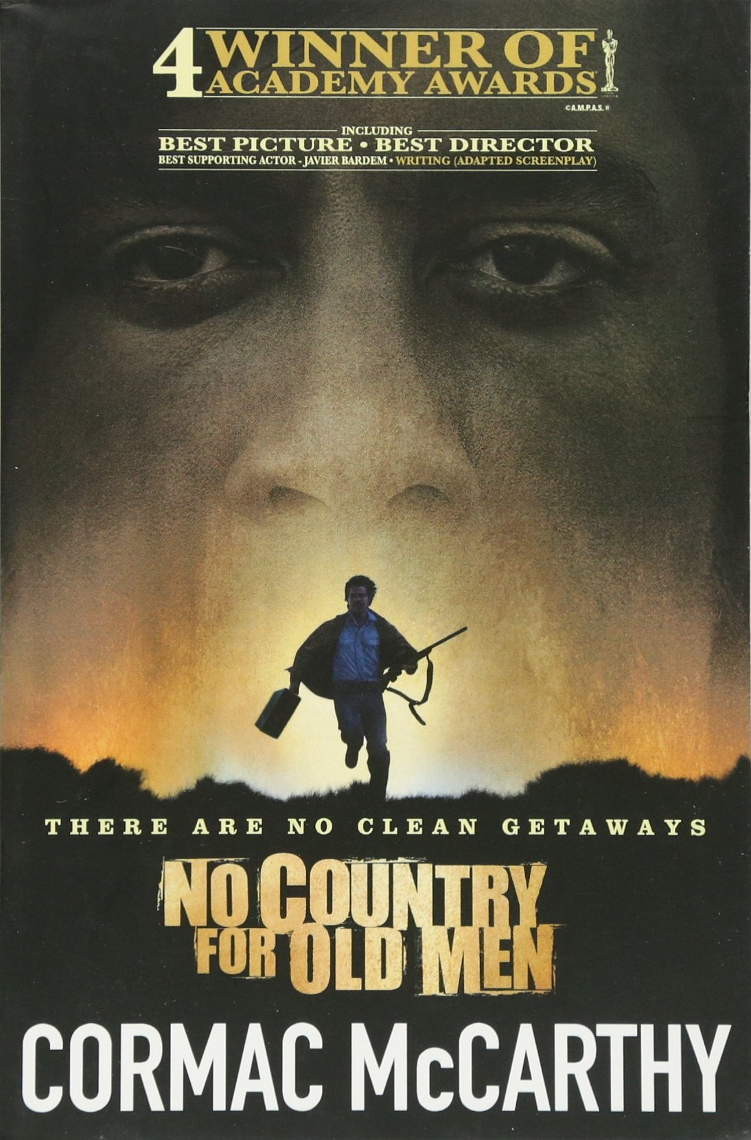 No Country For Old Men: Amazon: Cormac Mccarthy: 9780330454537: Books