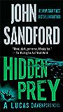 Hidden Prey (The Prey Series)