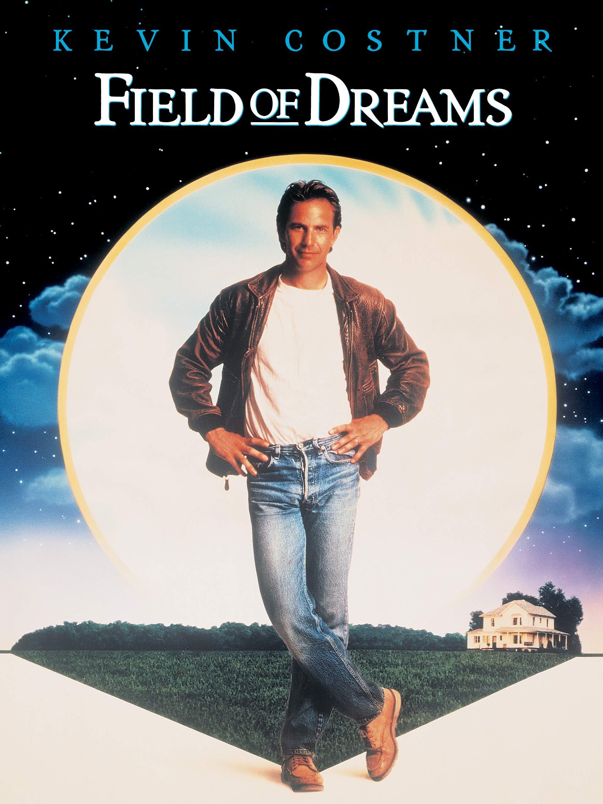 Field of Dreams (4K UHD)