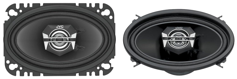 pioneer 4x6 speakers. amazon.com: jvc csv4627 140-watt 4-inch x 6-inch 2-way coaxial speakers: car electronics pioneer 4x6 speakers