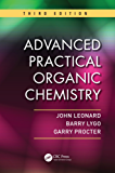 Advanced Practical Organic Chemistry, Third Edition