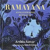 Ramayana: An Illustrated Retelling