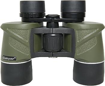 Gskyer AX14-7X50 7x17 Professional Binocular