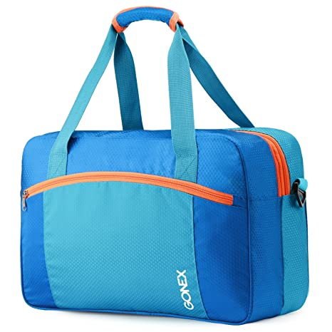 a8a93e088f Amazon.com  Gonex Wet Dry Separated Bag