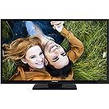 Telefunken XH32A101 81 cm (32 Zoll) Fernseher (HD Ready, Triple Tuner) schwarz
