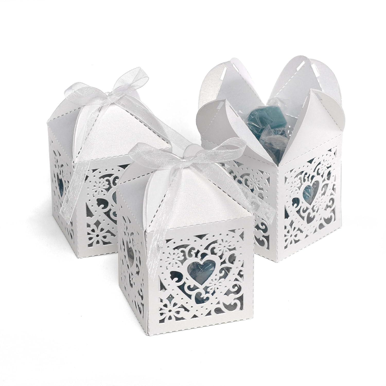 Amazon.com: Hortense B. Hewitt Wedding Accessories 2-Inch Die Cut ...