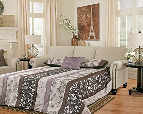 Amazon Ashley Furniture Signature Design Milari Sleeper