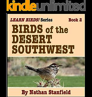 Desert wildflowers field guide jim bremner amazon birds of the desert southwest learn birds series fandeluxe Images
