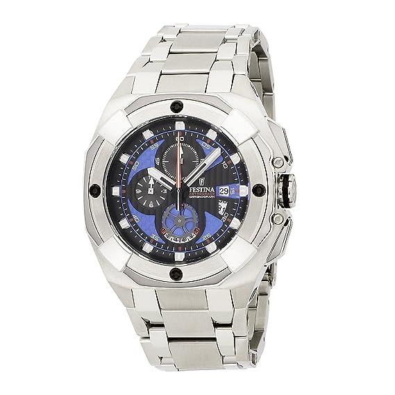 Festina F16351/6 Hombres Relojes