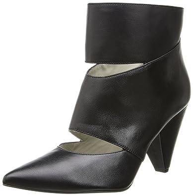 6f6e64a5f91 Amazon.com | Plomo Women's Irina Ankle Boot | Ankle & Bootie