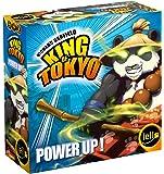Unbekannt iello 513787 - King of Tokyo Power Up