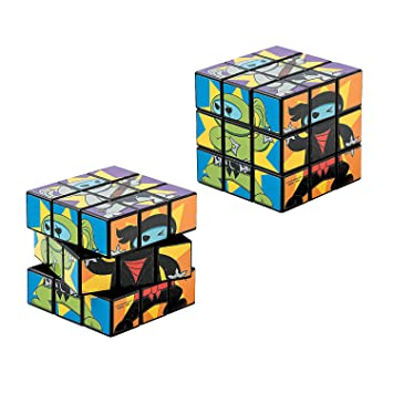 Amazon.com: Ninja Mini Magic Cubes: Health & Personal Care
