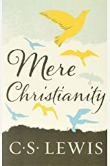 Mere Christianity (Collected Letters of C.S. Lewis) Paperback