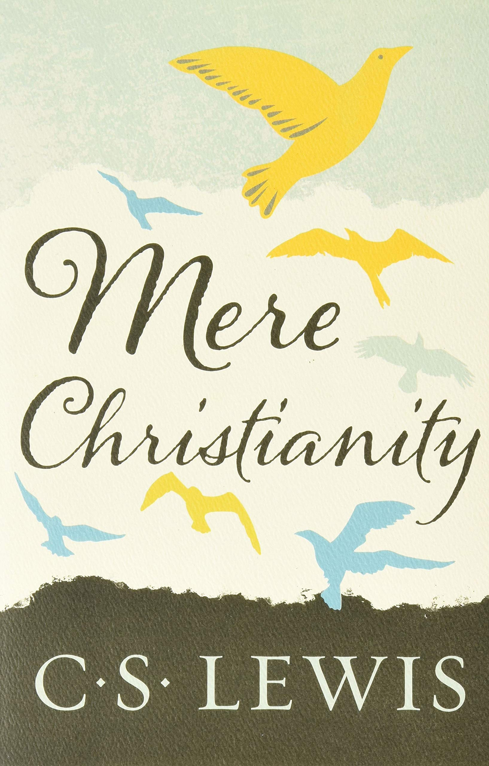 Mere Christianity by HarperOne