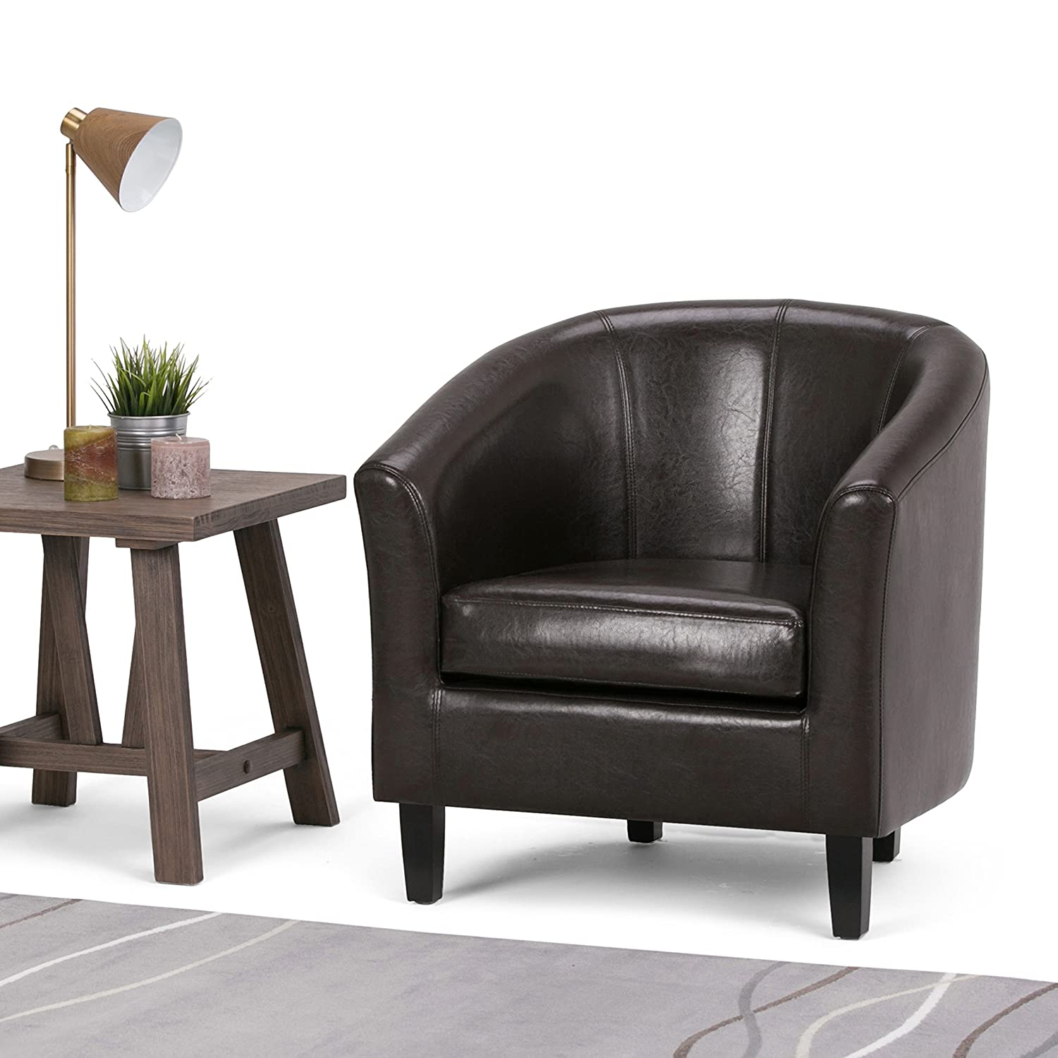 The 5 Best Accent Chairs In 2018: Reviews & Buying Guide 8